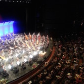 Pic.2Israel Phil Opera House