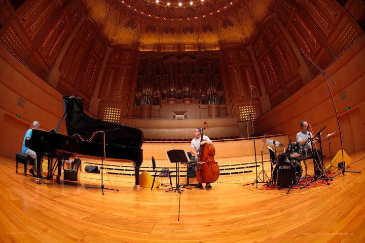 Wuhan Trio
