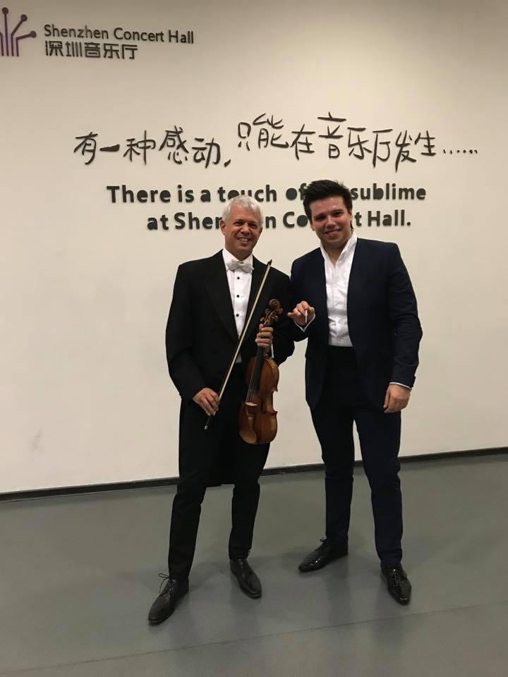 Shenzhen symphony2